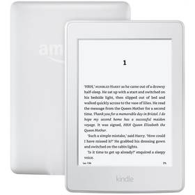 Amazon KINDLE PAPERWHITE 3 bez reklam (EBKAM1141) bílá