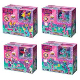 Filly Stars Glitter playset