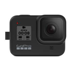 GoPro Sleeve + Lanyard (HERO8 Black) - černý