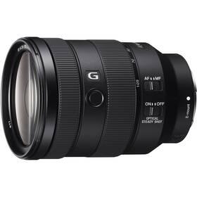 Sony FE 24-105 mm f/4 G OSS čierny