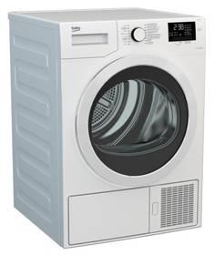 Sušička prádla Beko Superia DS 7433 CS RX biela
