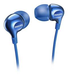 Philips SHE3700BL (SHE3700BL) modrá
