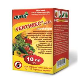Agro Vertimec 1.8 EC 10 ml