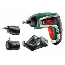 Bosch Ixo IV Plus set + Doprava zdarma