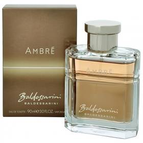 Hugo Boss Baldessarini Ambré 90ml