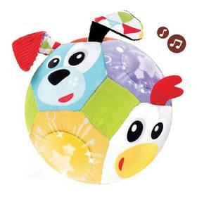 Veselý míč Yookidoo se zvířátky