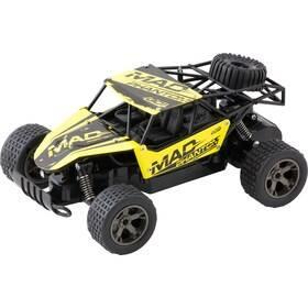 Buddy Toys BRC 20.421 RC Bulan žltý