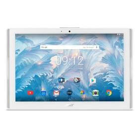 Dotykový tablet Acer Iconia One 10 (B3-A40-K3HZ) (NT.LDNEE.004) bílý (vrácené zboží 8800240706)