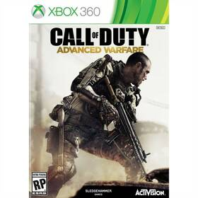 Activision Xbox 360 Call of Duty: Advanced Warfare (87266EM)