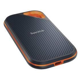 Sandisk Extreme Pro Portable 2TB (SDSSDE80-2T00-G25) černý