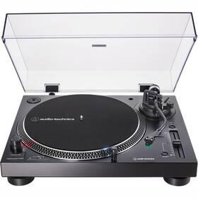 Audio-technica AT-LP120XUSB černý (vrácené zboží 8800634496)