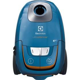 Electrolux Ultra Silencer EUS8X3CB modrý + Doprava zdarma