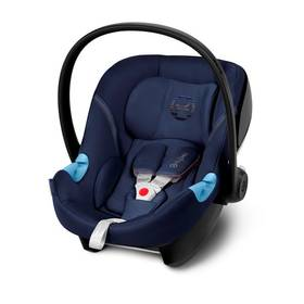 Cybex Aton M 2018, 0-13kg, Denim Blue