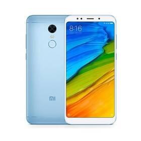 Xiaomi Redmi 5 Plus 64 GB (17840) modrý Software F-Secure SAFE, 3 zařízení / 6 měsíců (zdarma) + Doprava zdarma