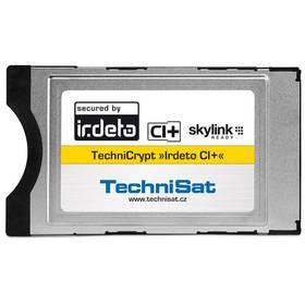 Technisat TechniCrypt IRDETO CI+ Skylink Ready