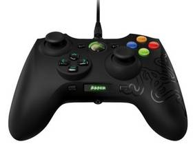 Razer Sabertooth pro Xbox 360 (RZ06-00890100-R3G1) černý