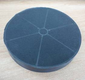 Filtr tukový uhlíkový Concept pro odsavač OPV-3260