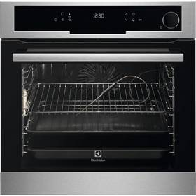 Electrolux EOB8757AOX nerez + Doprava zdarma