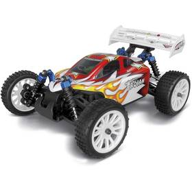 Buddy Toys BHC 16210 BUGGY, 1:16
