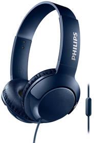 Philips SHL3075BL (SHL3075BL/00) modrá