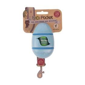 BecoPets Beco Pocket modrá