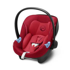 Cybex Aton M i-Size 2018, 0-13kg, Rebel Red