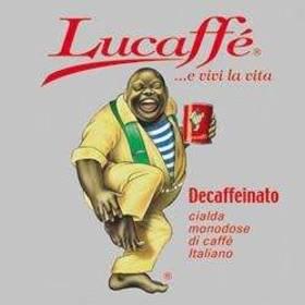 Lucaffé Nízkokofein 150ks