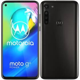 Motorola Moto G8 Power (PAHF0004PL) černý