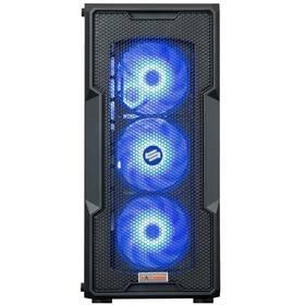 HAL3000 Alfa Gamer Ultimate 3080 Ti (PCHS2495) čierny