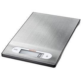 Leifheit Shiny Steel stříbrná + Doprava zdarma