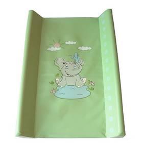 Baby Sky tvrdá zelená