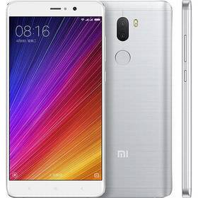 Xiaomi Mi5S Plus 64 GB Dual SIM (472610) stříbrný + Doprava zdarma