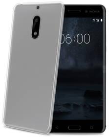 Celly Gelskin pro Nokia 6 (GELSKIN662) průhledný