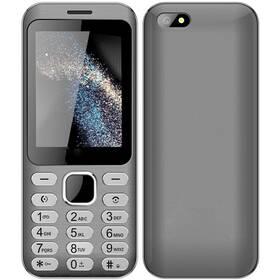 CUBE 1 F600 (MTOSCUF600050) šedý Software F-Secure SAFE, 3 zařízení / 6 měsíců (zdarma)