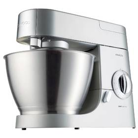 Kuchynský robot Kenwood Chef KMC570006 strieborný