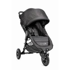 Baby Jogger City Mini GT 2016 Charcoal + Doprava zdarma