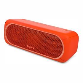 Sony SRS-XB40 červené + Doprava zdarma
