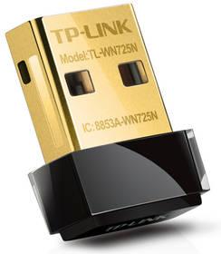 TP-Link TL-WN725N (TL-WN725N) černý