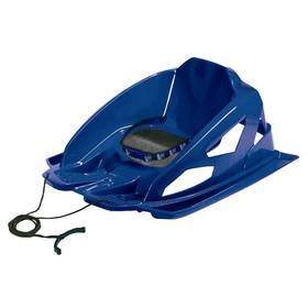 AlpenGaudi AlpenBambino plastové modré