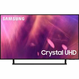 Samsung UE43AU9072 černá (Zboží vrácené ve 14 denní lhůtě, servisované 8801192373)