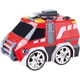 RC auto Buddy Toys BRC 00120 fire biele/červené