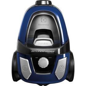 Electrolux Series 99 EAPC51IS černý/modrý + Doprava zdarma
