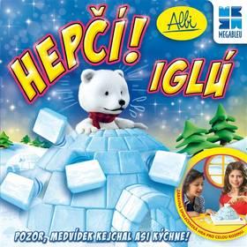 Hra Albi Hepčí!