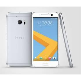 HTC 10 - glacier silver (99HAJH017-00) Software F-Secure SAFE 6 měsíců pro 3 zařízení (zdarma) + Doprava zdarma