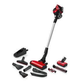 Bosch Unlimited S6 BBS61PET2 červený