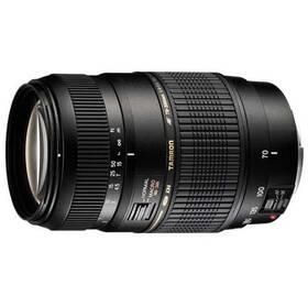 Tamron AF 70-300mm F/4-5.6 Di LD Macro 1:2 pro Nikon (A17NII) černý + Doprava zdarma