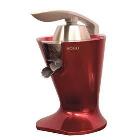 SOGO SS-5295-R červený