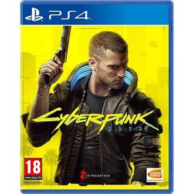 CD Projekt PlayStation 4 Cyberpunk