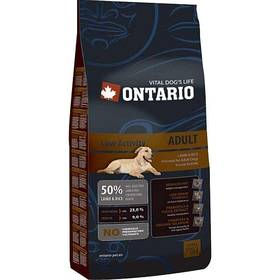 Ontario Low Activity Lamb 2,5 kg