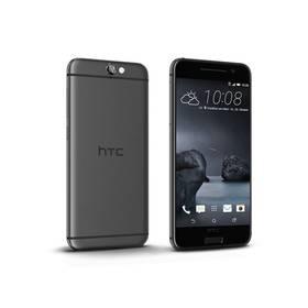 HTC One A9 šedý + Software F-Secure SAFE 6 měsíců pro 3 zařízení v hodnotě 999 Kč jako dárekPaměťová karta Samsung Micro SDHC 16GB Class 10 - bez adaptéru (zdarma)+ Voucher na skin Skinzone pro Mobil CZ v hodnotě 399 Kč jako dárek + Doprava zdarma